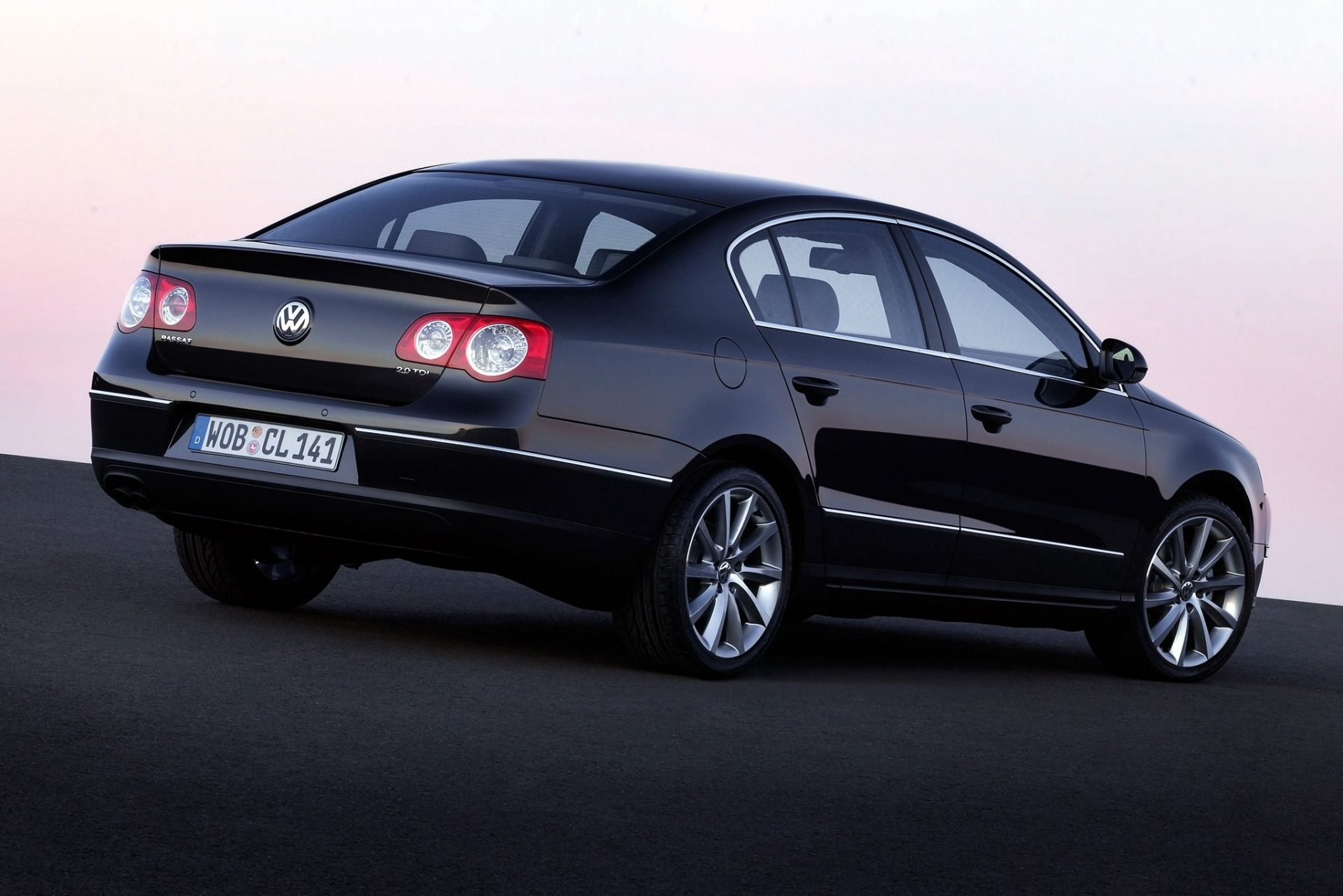 Kupujemy VW Passat 14