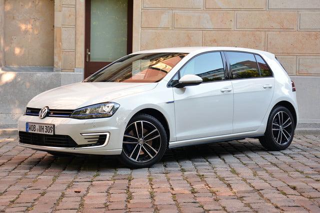 Niezawodny Volkswagen Golf 12
