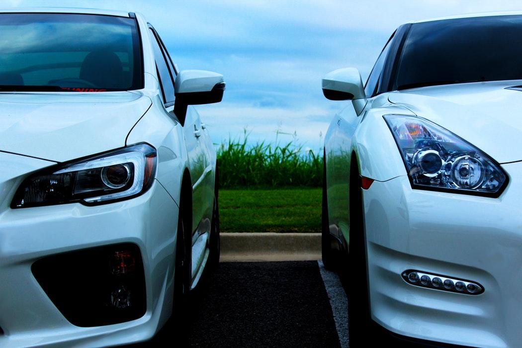 Aukcje samochodowe 18