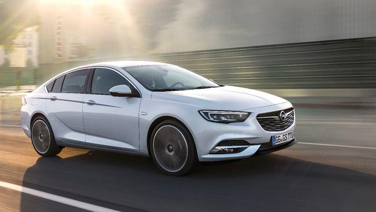 Wiek auta to podstawa Opel Insignia 14