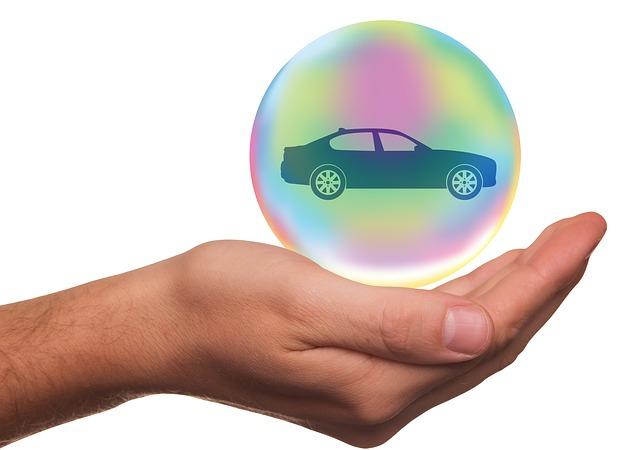 Systemy bezpieczeństwa w samochodach Mazdy 13