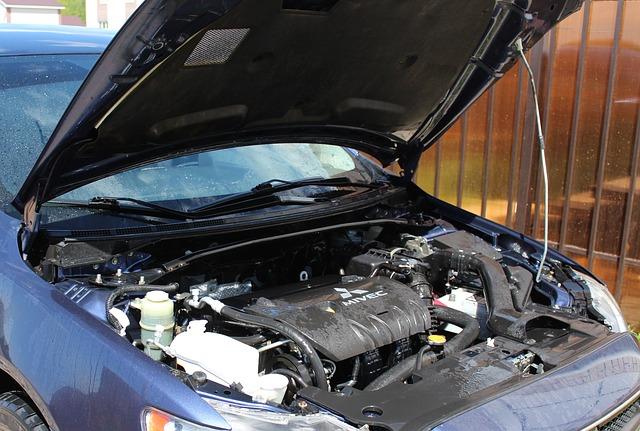 Poszukiwania dobrego mechanika samochodowego 16