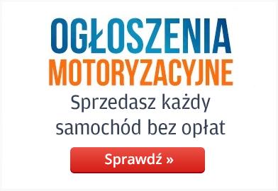 darmowe ogłoszenia motoryzacyjne autto.pl