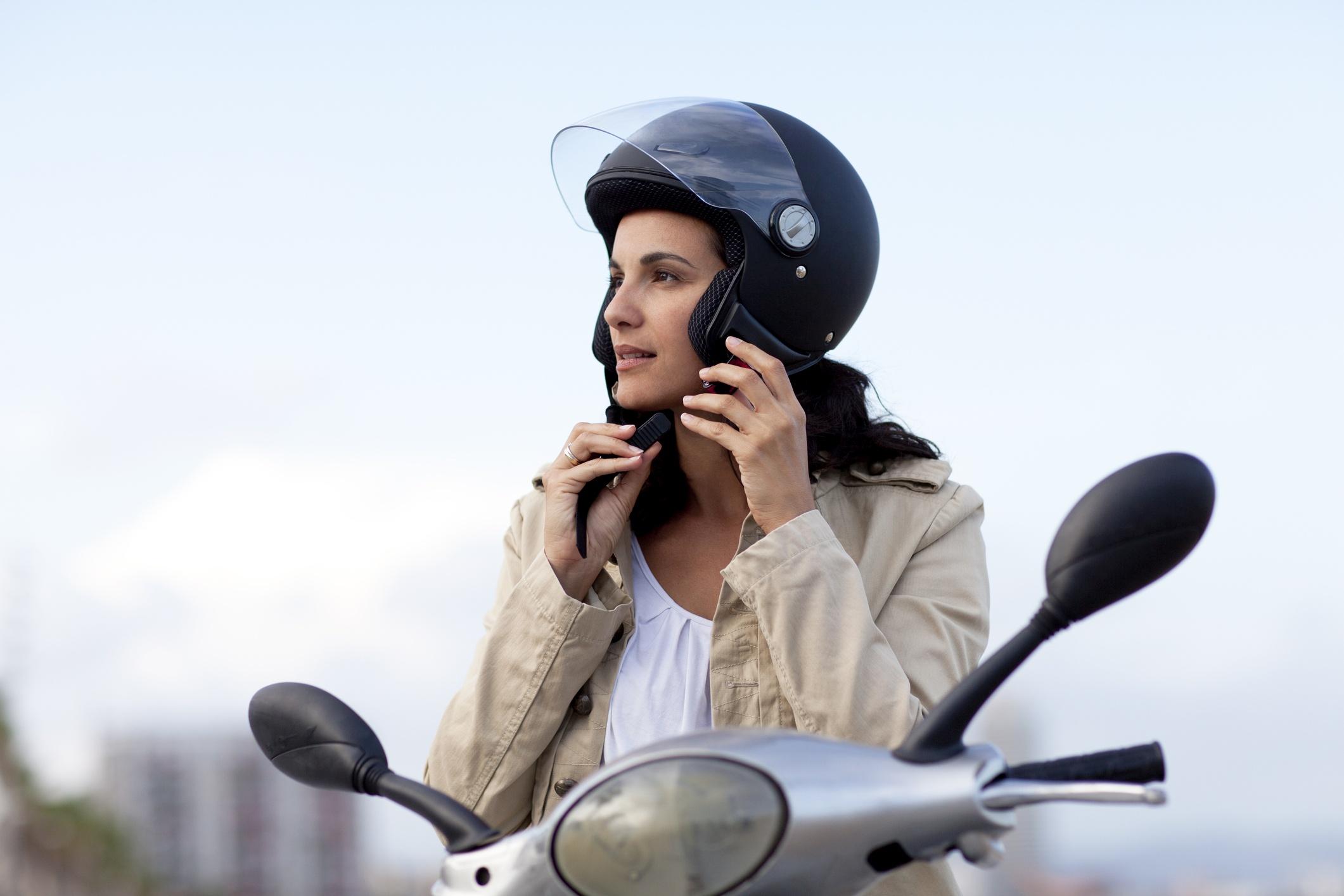 Jak dobrać odpowiedni rozmiar kasku motocyklowego? 9