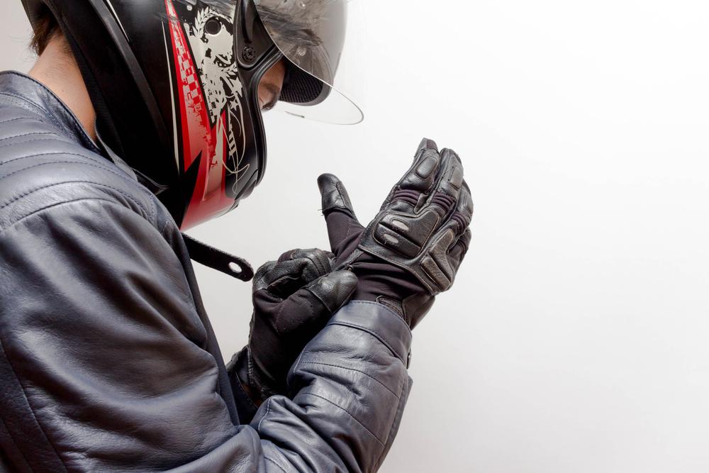 Na co zwracać uwagę kupując rękawice motocyklowe? 9