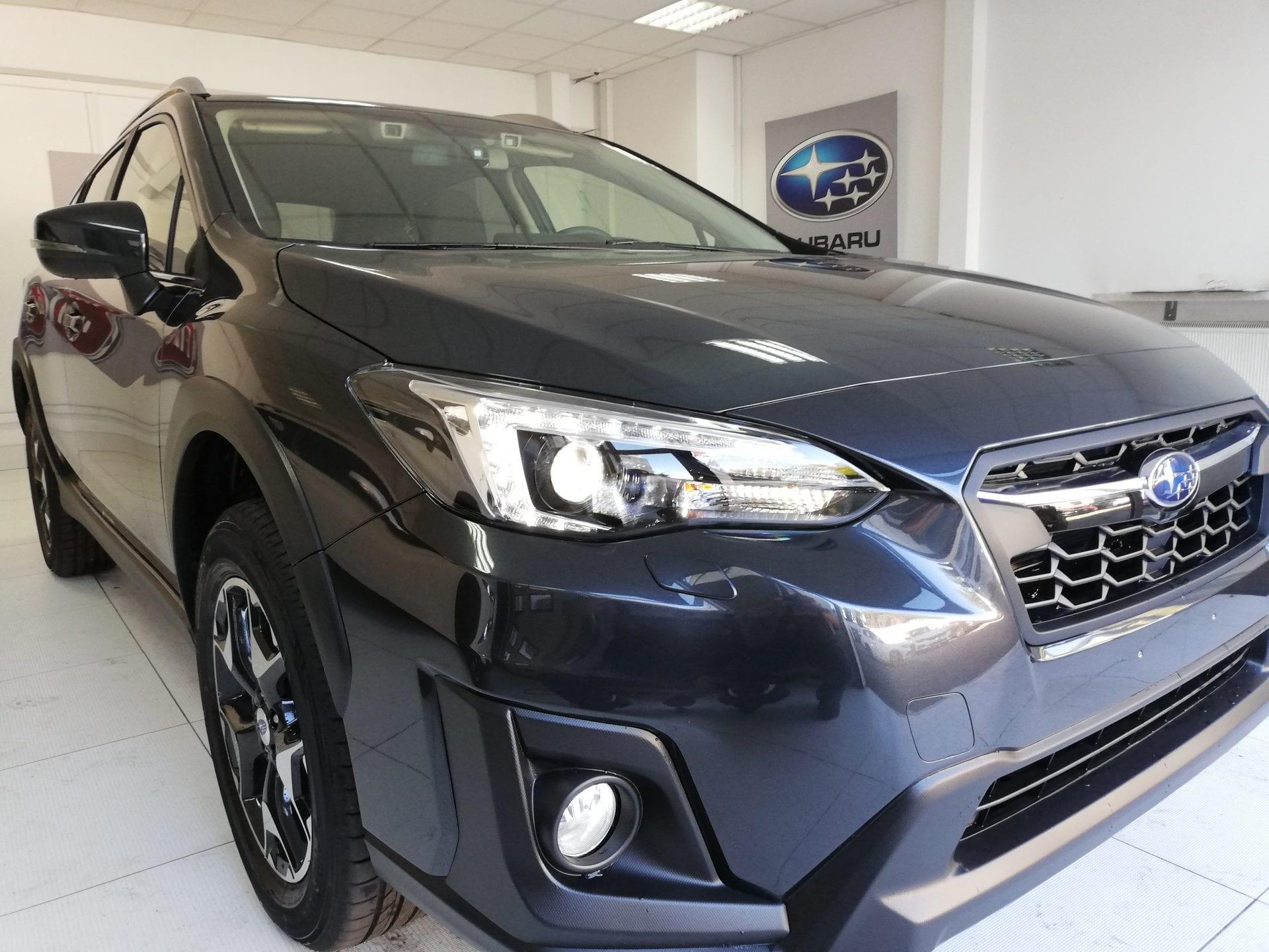 Subaru XV: rozsmakuj się w detalach 7