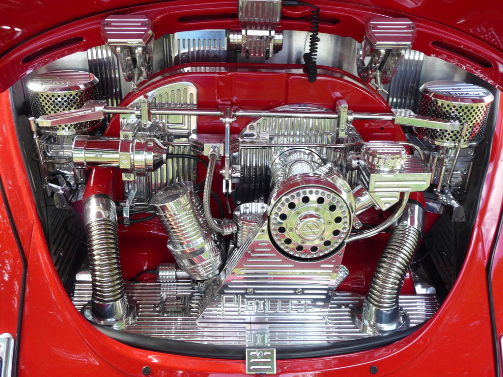 Volkswagen Golf jednym z najbardziej udanych samochodów w historii motoryzacji 3