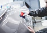 Car wrapping - zalety oklejania samochodów 5