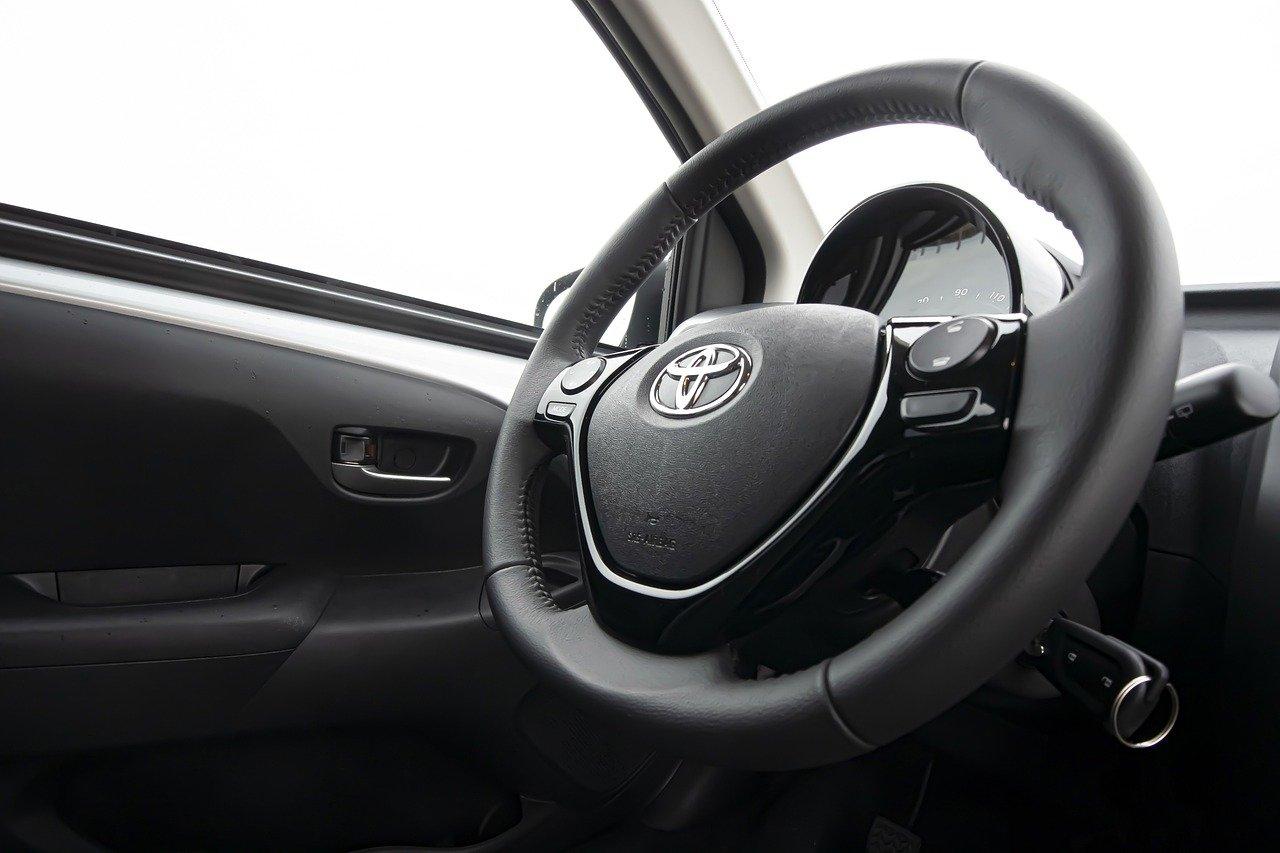 12 faktów o marce Toyota, których możesz nie znać 6