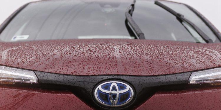 12 faktów o marce Toyota, których możesz nie znać 16